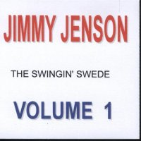 Jimmy Jenson The Swingin' Swede Vol. 1
