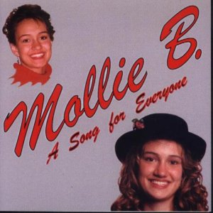 "Mollie Busta "" A Song For Everyone """