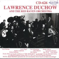 Lawerence Duchow And The Red Raven Orchestra CD-26