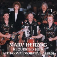 "Marv Herzog's CD# H-7780 ""Requested Hits30thCommemorative Album"""