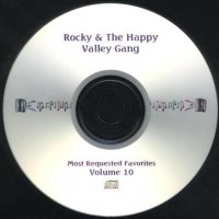 Rocky & The Happy Valley Gang Vol. 10