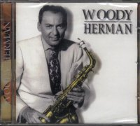 Woody Herman - 16 Classic Performances