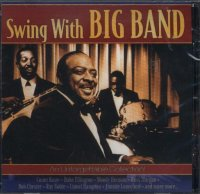Various Artists - Swing With Big Band