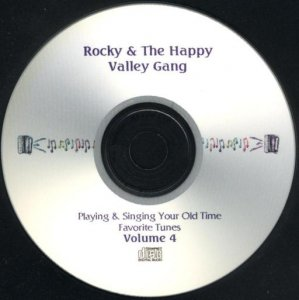 Rocky & The Happy Valley Gang Vol. 4