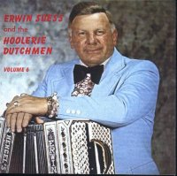 "Erwin Suess Vol. 6 "" And The Hoolerie Dutchmen """