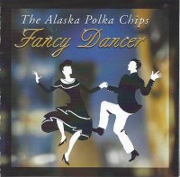 Alaska Polka Chips Fancy Dancer