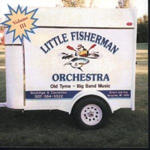 "Gordy Prochaska's Little Fishermen "" Vol. 3 """