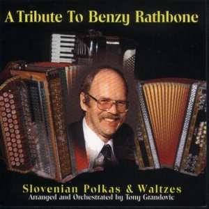 Benzy Rathbone A Tribute To