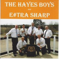 The Hayes Boys Extra Sharp