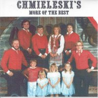 Chmielewskis - More Of The Best