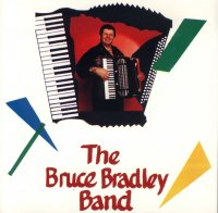 Bruce Bradley Band Variety Is The Spice Of Life
