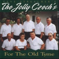 "Jolly Czech's "" For The Old Tyme """