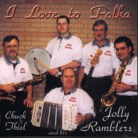 Chuck Thiel And His Jolly Ramblers