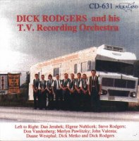 Dick Rogers And His T.V. Recording Orchestra