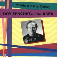 "Don Peachy ""Music On The Move"""