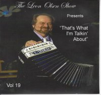 "Leon Olsen ""That's What I'm Talkin' About"""