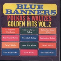 Blue Banners Polkas & Waltzes Golden Hits Vol. 2