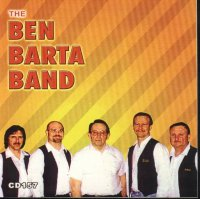 Ben Barta Band One More Time For Old Time's Sake