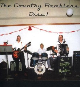 Country Ramblers Vol. 1