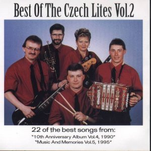 "Czech Lites "" Best Of "" Vol.2"