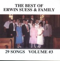 "Erwin Suess Vol. 3 ""The Best Of Erwin Suess & Family """
