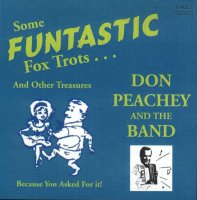 "Don Peachey "" Some Funtastic Fox Trots """
