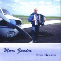 "Marv & The Moonlighters "" Blue Heaven """