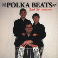 "Dale Dahmen "" The Polka Beats 2nd Generation """