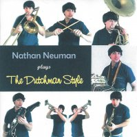 "Nathan's Oldtime Band ""Plays The Dutchman Style"""