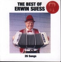 "Erwin Suess Vol. 1 ""The Best Of Erwin Suess"""
