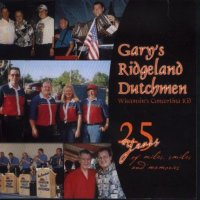 "Ridgeland Dutchmen "" 25 Years Of Miles, Miles, And Memories """