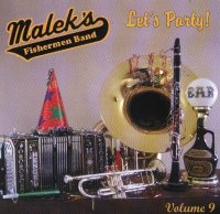 "Malek's Fishermen Vol.9 "" Let's Party """