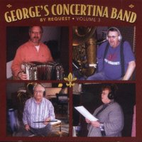 "George's Concertina Band Vol. 3 "" By Request """