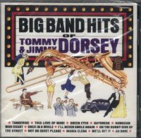 Tommy & Jimmy Dorsey - Big Band Hits