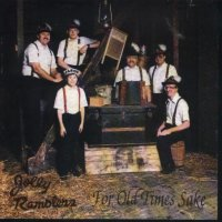 "Chuck Thiel And His Jolly Ramblers"" For Old Times Sake """