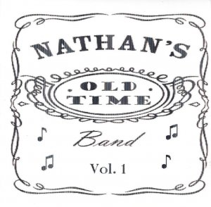 "Nathan's Oldtime Band "" Vol.1"""