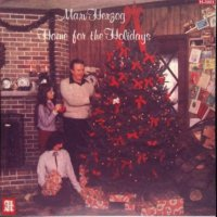 "Marv Herzog's CD# H-3001 "" Home For The Holidays """