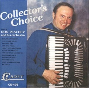 "Don Peachey ""Collector's Choice"""