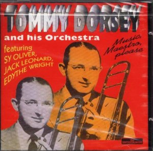 Tommy Dorsey - The Entertainers