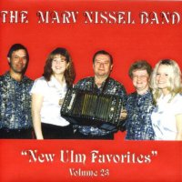 "Marv Nissel Vol. 23 "" New Ulm Favorites """