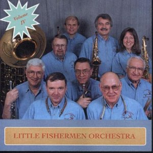 "Gordy Prochaska's Little Fishermen "" Vol. 4 """