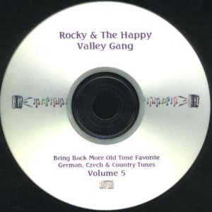 Rocky & The Happy Valley Gang Vol. 5
