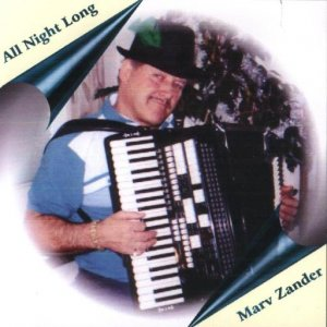 "Marv & The Moonlighters "" All Night Long """