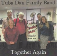 Tuba Dan Band Together Again
