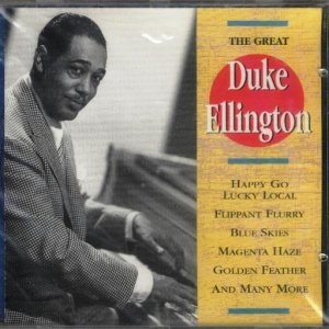 Duke Ellington - The Great