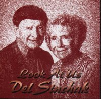 "Del Sinchak Band "" Look At Us """