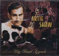 Artie Shaw - Big Band Legends