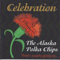 Alaska Polka Chips Celebration