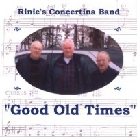 "Rinie's Concertina Band "" Good Old Times """