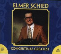 Elmer Scheid Concertinas Greatest